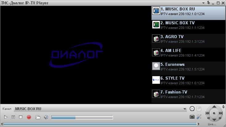 M3u Iptv Player Windows