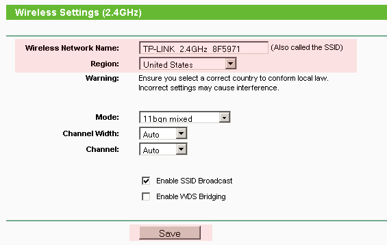 Wireless settings wdr4300.png